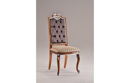 Stilni rustikalni stoli