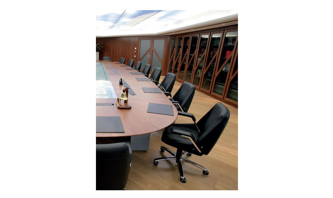 Pisarniški stol Cinquanta