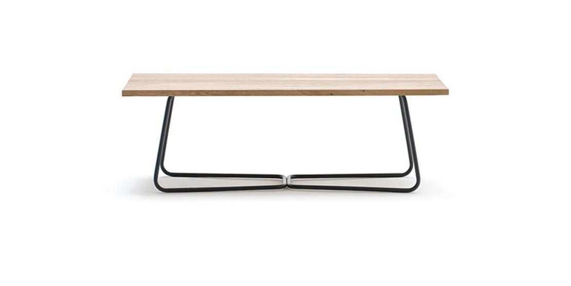 Kovinska miza Nex