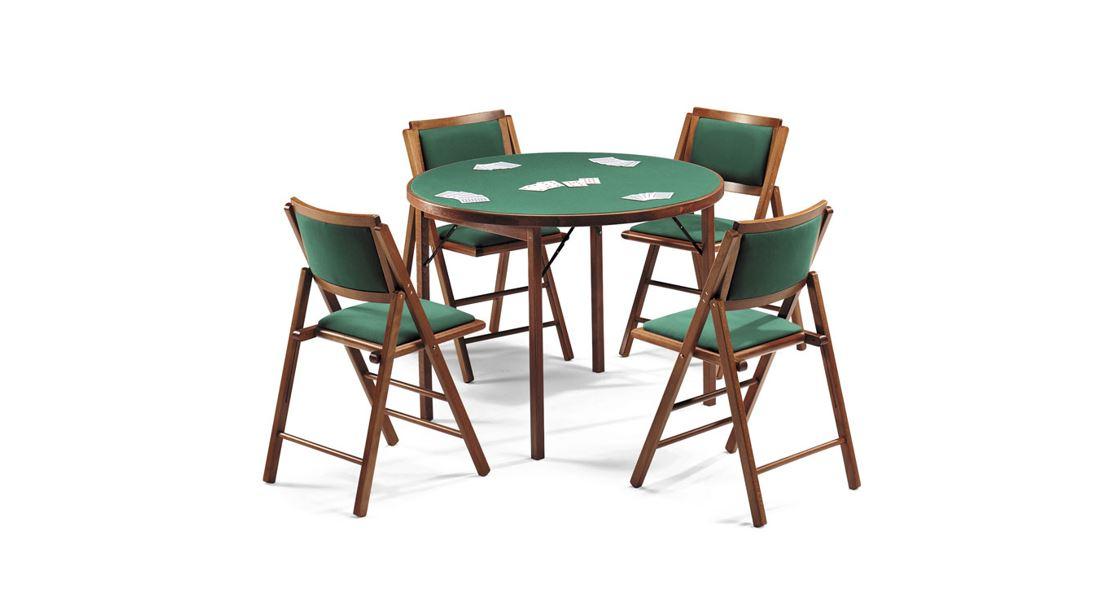 Zložljiv stol 105
