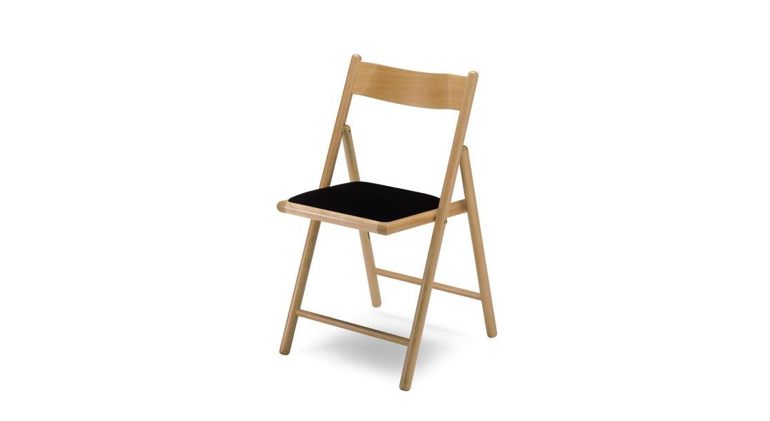 Zložljiv stol 187