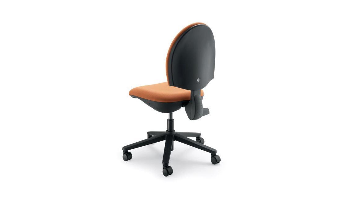 Pisarniški stol Click