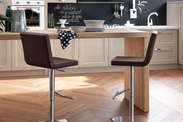 Kako izbrati kuhinjski stol?