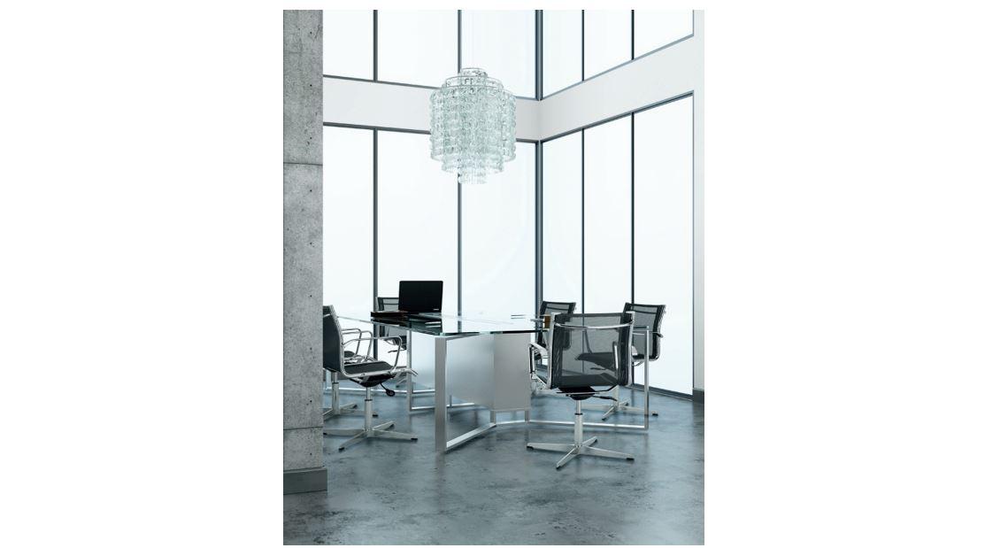 Pisarniški stol Lux