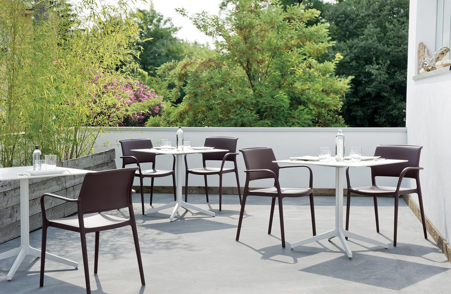 Vrtni stol Ara 315
