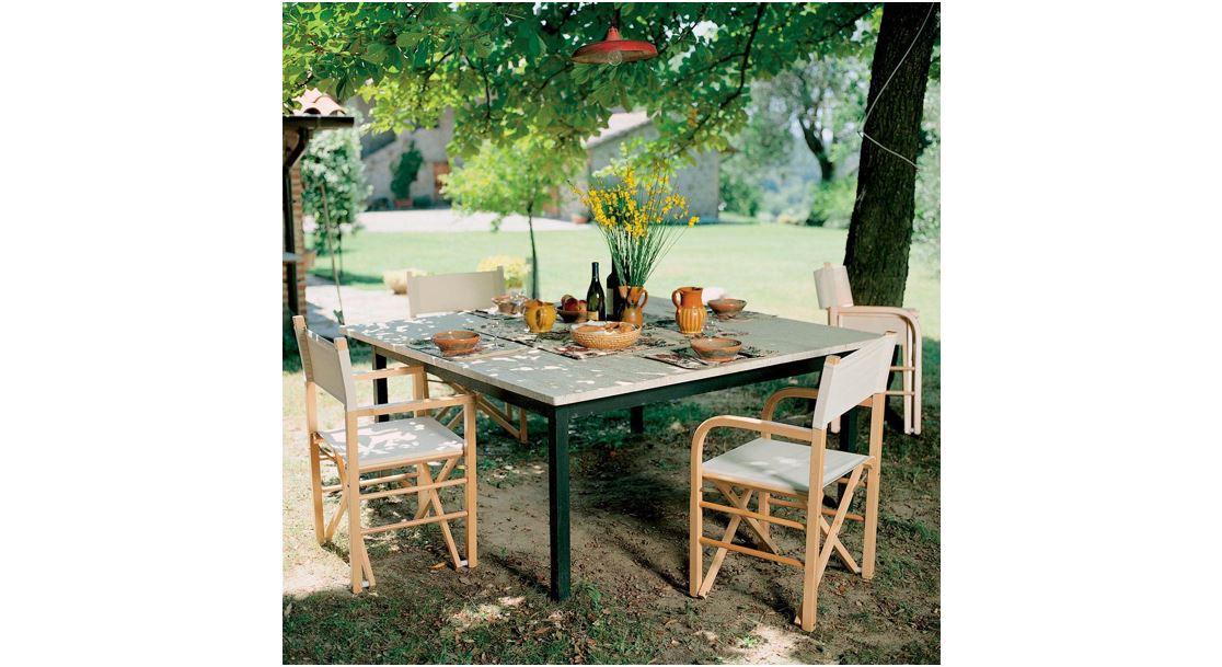 Zložljiv stol Regista PSR